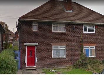 Thumbnail 3 bedroom semi-detached house to rent in Anson Road, Bentley, Walsall