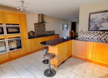 Thumbnail 5 bed end terrace house for sale in Cawood Drive, Rotherham