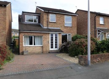 Thumbnail 5 bed detached house for sale in Canterbury Close, Weston-Super-Mare
