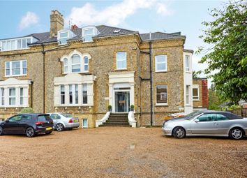 Thumbnail 2 bed flat for sale in Tockwith Court, Bayham Road, Sevenoaks, Kent