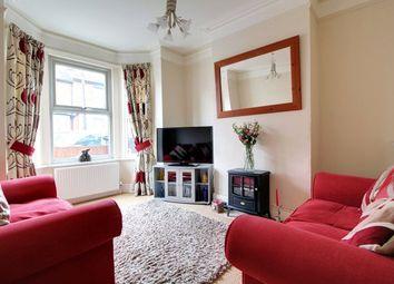 Thumbnail 3 bedroom terraced house for sale in Rutland Road, Reading, Berkshire