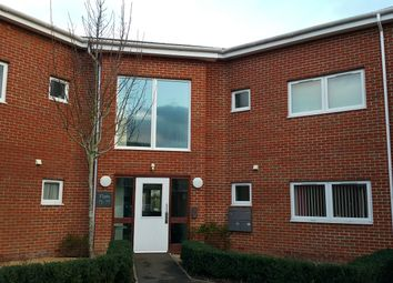 Thumbnail 2 bed flat for sale in Chatham Close, Salisbury