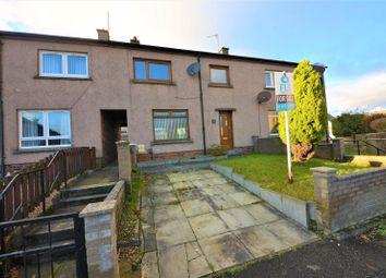 3 bed terraced house for sale in Wemysshaven Gardens, East Wemyss, Kirkcaldy KY1