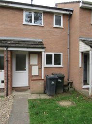Thumbnail 2 bedroom terraced house to rent in Lyttleton Square, Malvern