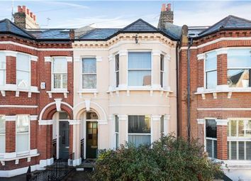 Thumbnail 4 bed terraced house for sale in Boundaries Road, London