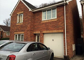 Thumbnail 4 bedroom detached house to rent in St. Marys Court, Cardiff