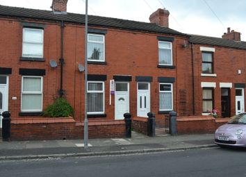 Thumbnail 2 bed terraced house to rent in Chamberlain Street, St. Helens