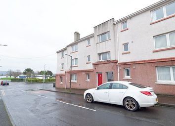 Thumbnail 1 bed flat for sale in Foundry Lane, Stranraer