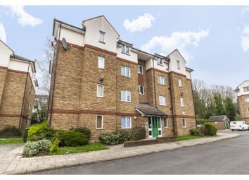 Thumbnail 1 bed flat for sale in Beacon Gate, London