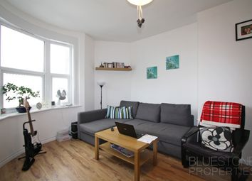 Thumbnail 1 bed flat to rent in Summerstown, Tooting