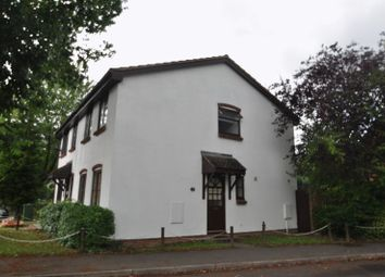 Thumbnail 3 bed semi-detached house to rent in Cheylesmore Drive, Frimley, Camberley