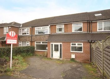 Thumbnail 4 bed semi-detached house for sale in Holmesdale Road, Dronfield, Derbyshire