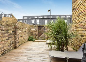 Thumbnail Terraced house for sale in Church Green, Myatts Fields South, London