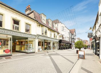 Thumbnail 3 bed flat for sale in East Street, Horsham