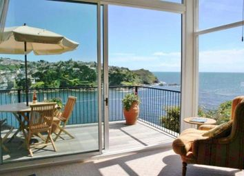 Penlee Apartments, Tower Park, Fowey PL23