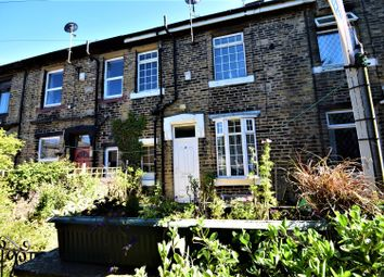 Thumbnail 1 bed terraced house for sale in St. Pauls Road, Wibsey, Bradford