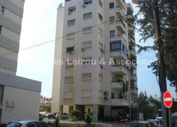 Thumbnail 3 bed apartment for sale in Agios Nektarios, Limassol, Cyprus