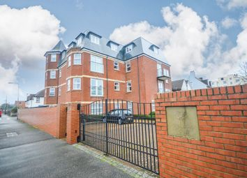 Thumbnail 2 bed flat for sale in Dorset Road South, Bexhill-On-Sea