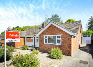 Thumbnail 3 bedroom semi-detached bungalow for sale in Kennet Avenue, Swindon