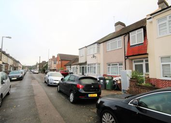 Thumbnail 3 bed terraced house to rent in Chivers Road, Chingford