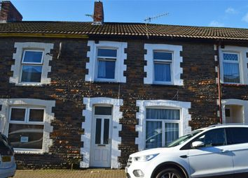 Thumbnail 4 bed terraced house for sale in Queen Street, Pontypridd, Mid Glamorgan
