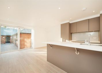 Thumbnail 1 bed flat to rent in Crouch End Hill, London, London