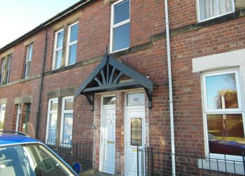 Thumbnail 2 bed flat to rent in Salters Road, Gosforth, Newcastle Upon Tyne