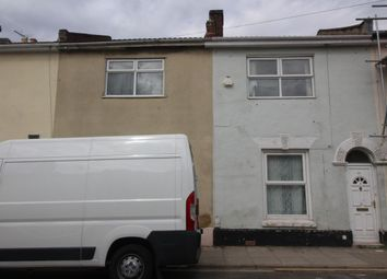 4 bed terraced house to rent in Baileys Road, Southsea PO5