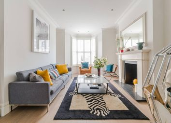 Thumbnail 6 bed terraced house to rent in Rosenau Road, London