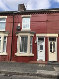 Thumbnail 2 bed property to rent in Ebrington Street, Garston, Liverpool