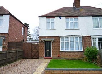 Thumbnail 3 bed semi-detached house to rent in Brickhill Road, Wellingborough