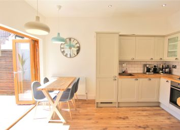 Thumbnail 2 bed flat for sale in Sirdar Road, London