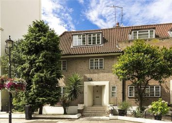 Thumbnail 8 bed end terrace house to rent in Hyde Park Street, London