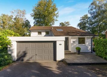 Thumbnail 4 bed detached house for sale in Woodview Close, Southampton, Hampshire