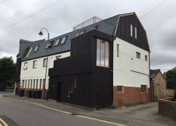 Thumbnail 3 bedroom end terrace house for sale in Church Street, Biggleswade