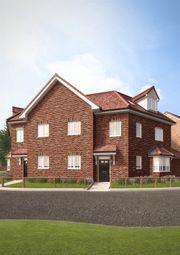 Thumbnail 4 bed semi-detached house for sale in Woodacres Way, Arlington Road East, Hailsham