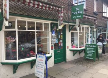 Thumbnail Retail premises for sale in Cowdray Court, North Street, Midhurst