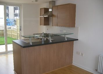 Thumbnail 1 bed terraced house to rent in Bell Crescent, Manchester