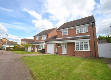 4 bed detached house for sale in Sherbourne Way, Bedford MK41