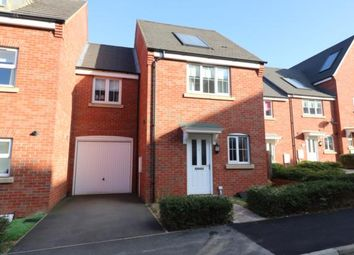 Thumbnail 3 bed end terrace house to rent in Tyne Way, Rushden