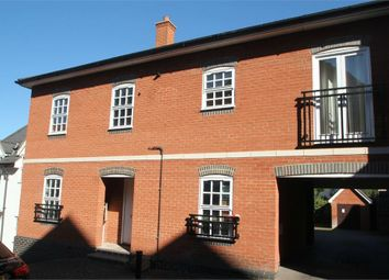 Thumbnail 2 bed flat for sale in Waterside Lane, Colchester, Essex