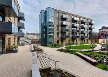 Thumbnail 3 bed flat to rent in Pages Walk, London