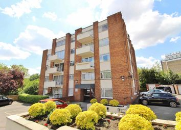 Thumbnail 1 bed flat to rent in James Close, Woodlands, London, Greater London