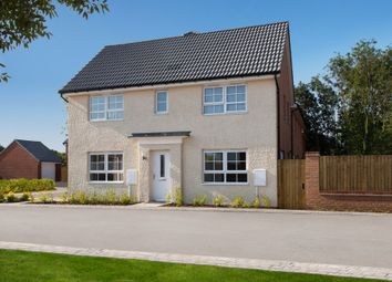 """Thumbnail 3 bed semi-detached house for sale in """"Ennerdale"""" at Oaksley Carr, Hull Road, Woodmansey, Beverley"""