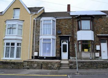 Thumbnail Room to rent in Cromwell Street, Mount Pleasant, Swansea