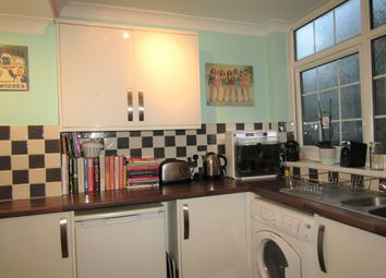Thumbnail 1 bedroom flat to rent in Salisbury Road, Southsea