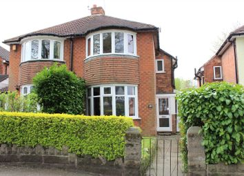 Thumbnail 3 bedroom semi-detached house for sale in Durley Dean Road, Birmingham