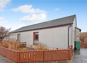 Thumbnail 1 bed semi-detached house for sale in Lerwick, Shetland