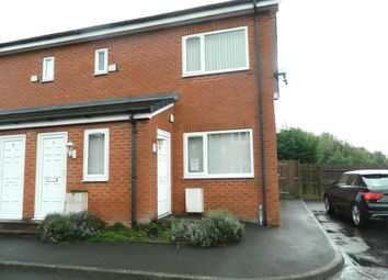 Thumbnail 1 bedroom flat for sale in St James Court, Bury
