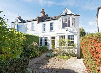 Thumbnail 6 bedroom semi-detached house for sale in Canonbie Road, London